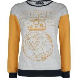 Photo of Star Wars Episode 9 – Der Sweatshirt