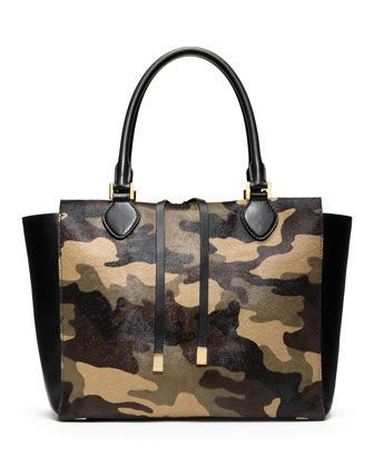 40295f57798238 MICHAEL By Michael Kors MK Signature Large NS Gansevoort Tote Handbag* Gold  help you tonight .. . . Why is this us.