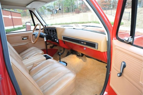 Never This Nice 10k Mile 1980 Gmc Jimmy 4x4 Chevy Trucks 85