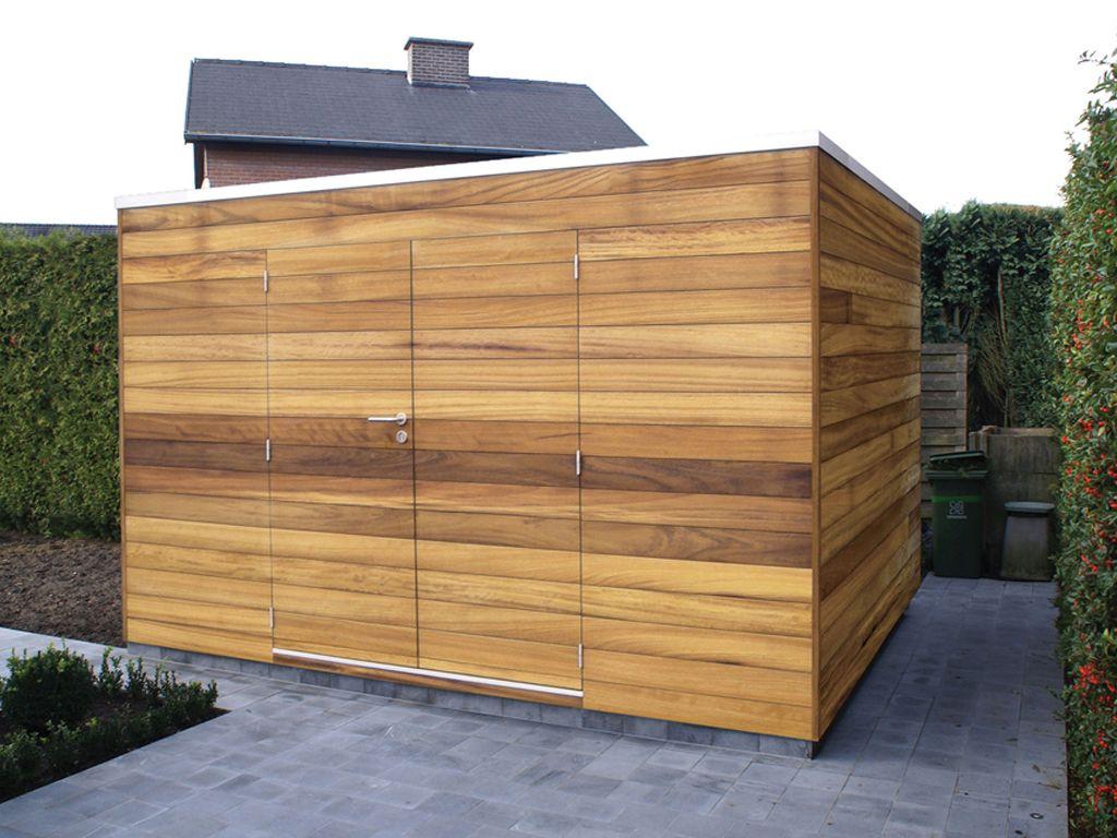 Hochwertig Moderne Deko Idee Kreativ Moderne Gartenhäuser Flachdach In Großer Auswahl  De Moderne Gartenhäuser Flachdach