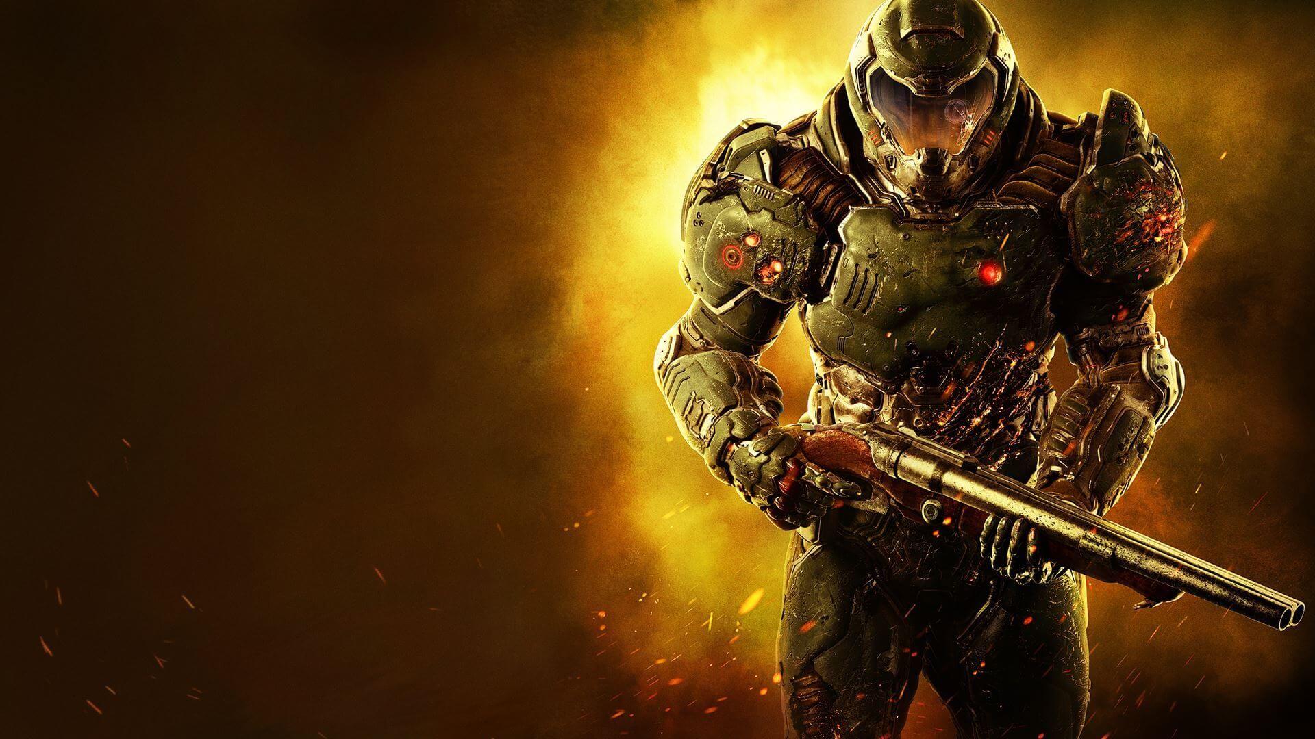 Doom e Doom II ganha grande atualização, confira