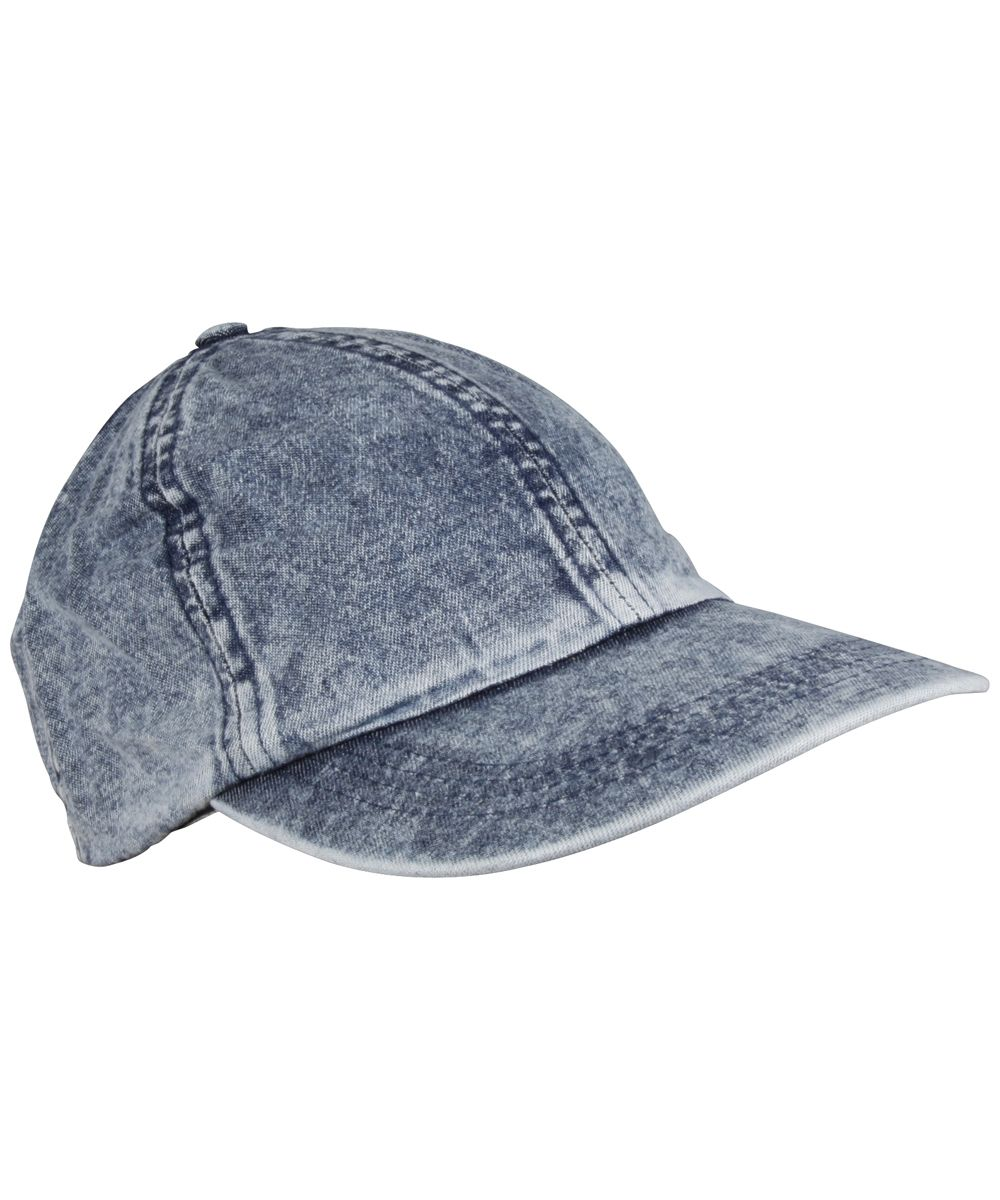 ACID WASH TRIPPY BASEBALL CAP  d52f9aa81675