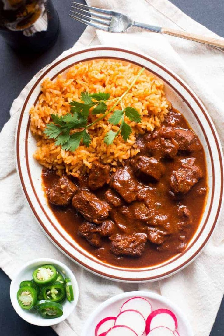 Photo of The 50 Best Paleo Recipes Inspired by Mexican Cuisine