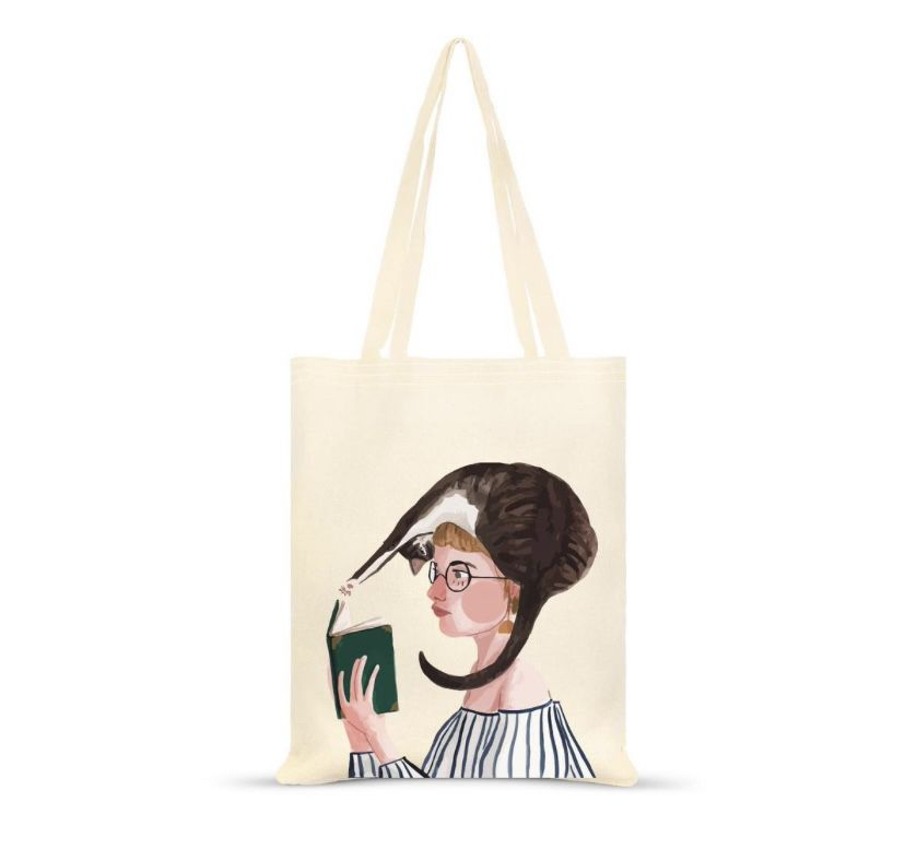 Gift teacher present canvas bag Ladies Bag tote Tote Teacher gift Birthday Gift Bag Bag Shopper Gift for Her Ladies Gift