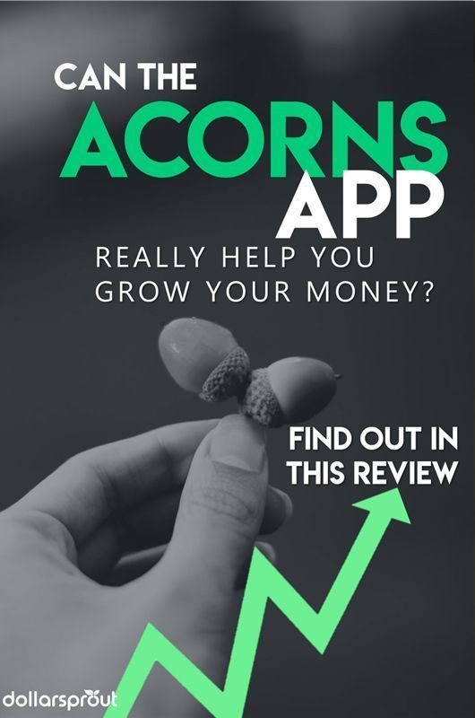 REVIEW I tried Acorns, the app that turns your spare