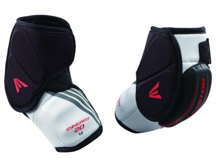 Easton Synergy 20 Soft Hockey Elbow Pad Senior Www Jerryshockey Com Elbow Pads
