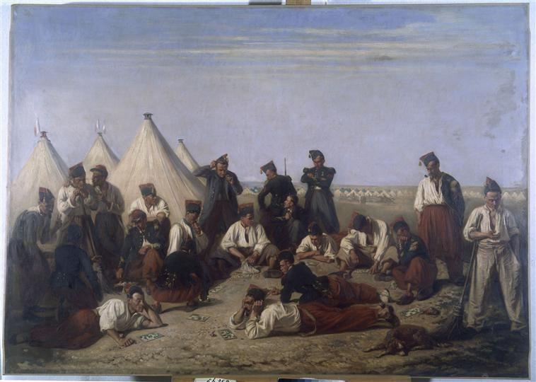 Camp de Chalons