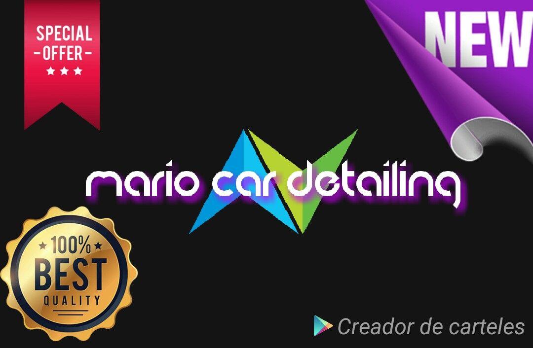 Pin de Mario Sepulveda en MCDautolavado Cartel