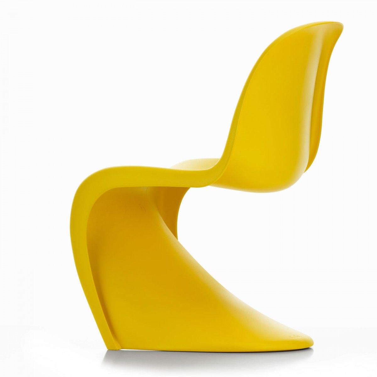Kinder Egg Chair.Vitra Panton Chair Weiss Vitra Panton Chair Aanbieding Panton Stuhl