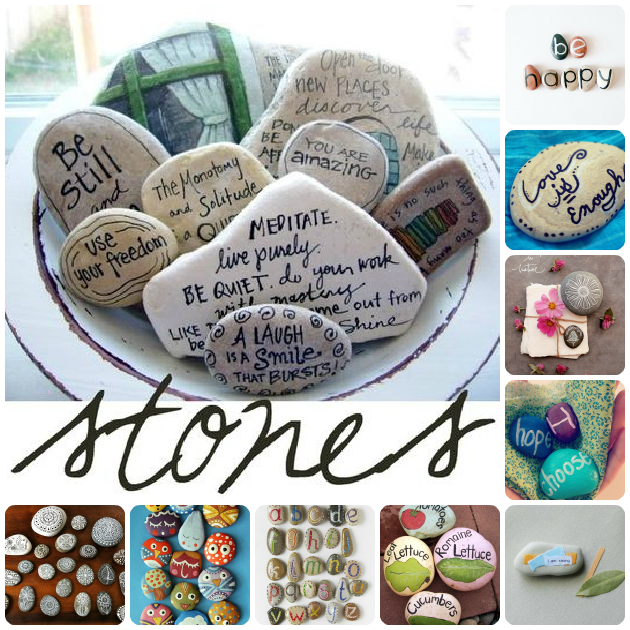 loved the 4 weddings show's last idea with the love messages written on river stones that were the weights for the ceremony programs.    cute idea where everyone could write on the stones at the shower and then we could use them to line the aisle at the ceremony :)  i like this way better than the wooden aisle because I could put it in a glass jar in our house afterwards.  i'm not sure what we'd do with a wooden aisle after the wedding.
