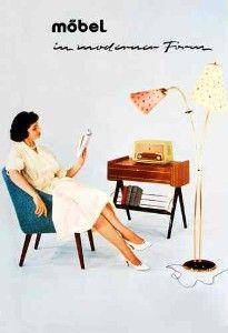 wirtschaftswundermuseum reklame werbung fotos bilder der 50er und 60er jahre alte. Black Bedroom Furniture Sets. Home Design Ideas