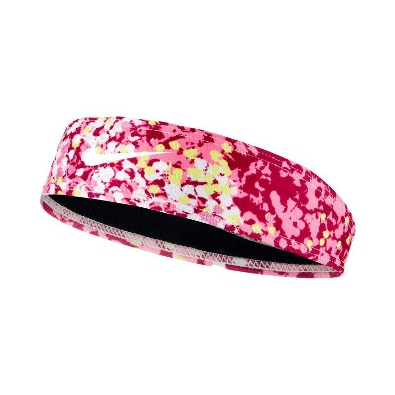 Nike haarband 5cm Graphic multicolor dames | Nike, Haarband