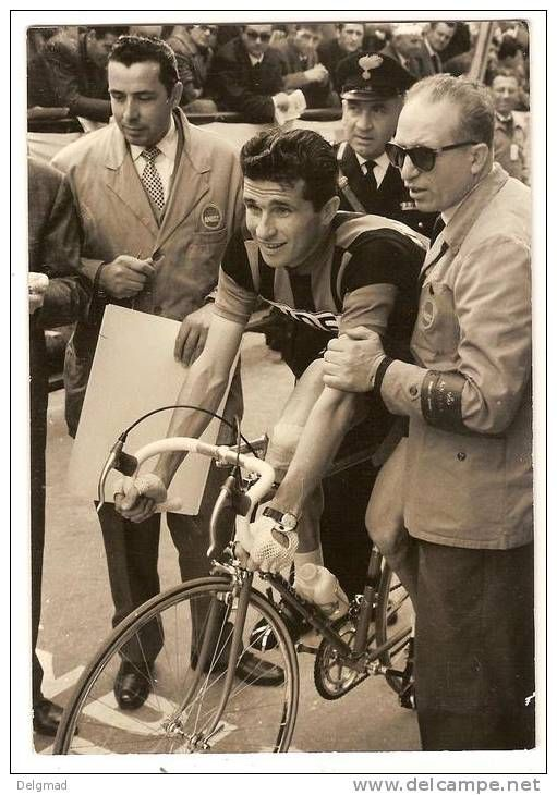 arnaldo pambianco -giro d'It, '61