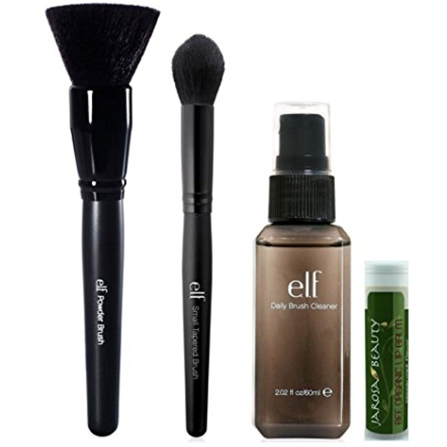 e.l.f. Cosmetics Makeup Brush Set Daily Brush Cleaner 2