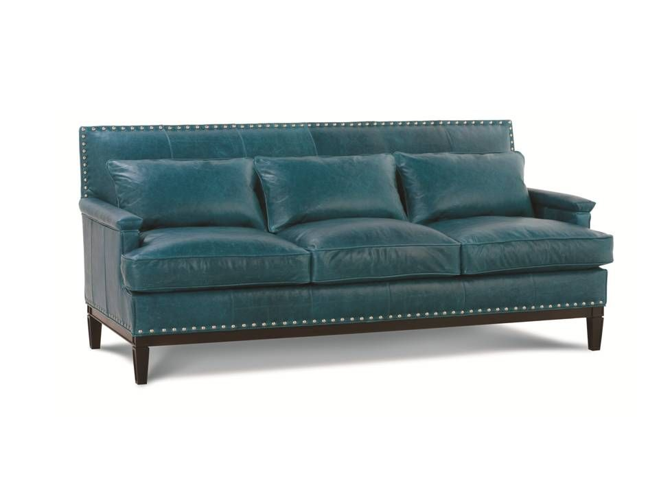 Surprising Leather Simone Sofa See If They Make It In Fabric Yes Gmtry Best Dining Table And Chair Ideas Images Gmtryco