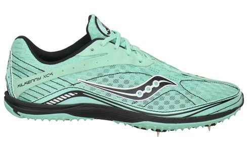 Saucony   Cross country running shoes