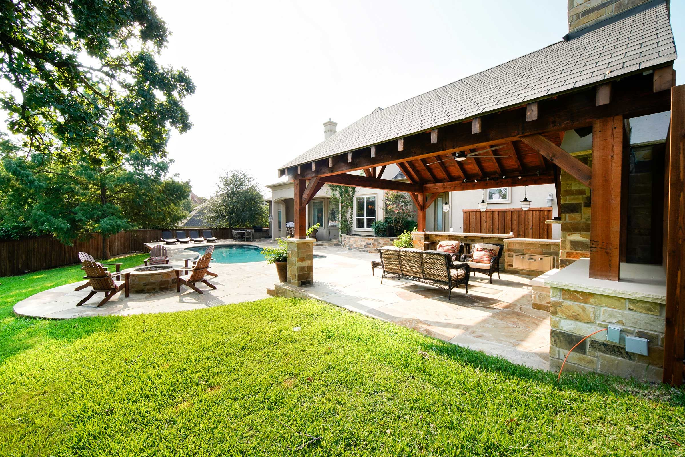 homes for sale in north richland hills tx with pool