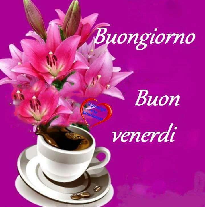Buongiorno buon venerd buongiorno venerd pinterest for Immagini divertenti buongiorno venerdi