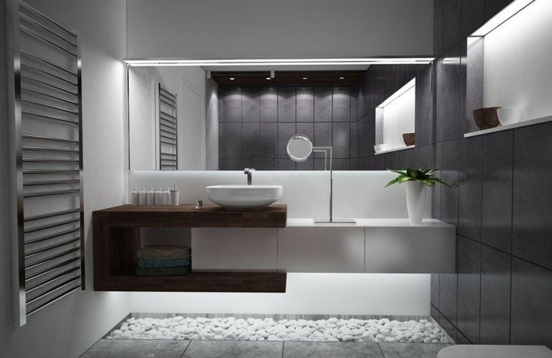 Moderne Badezimmer 40 Luxuriose Einrichtungsideen Modernes Badezimmer Badezimmer Dekor Badezimmer