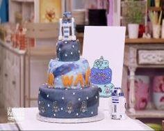 Star wars : le meilleur pâtissier saison 5