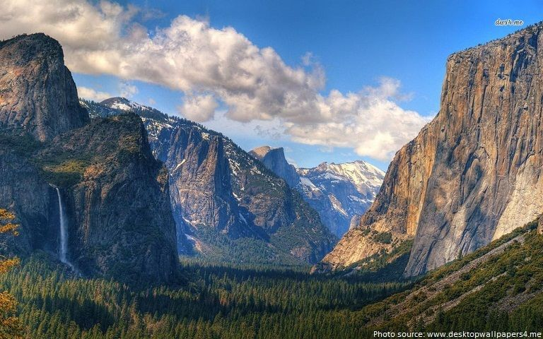Interesting facts about Yosemite National Park | Travel | Yosemite
