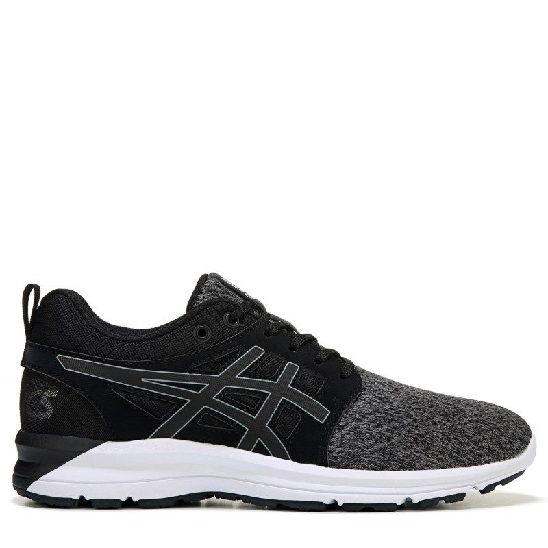 f6b5d3ec3d5e ASICS Women s Gel-Torrance Running Shoes (Black Stone Grey)