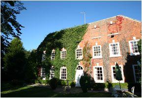 Best Western The Dower House Hotel Knaresborough
