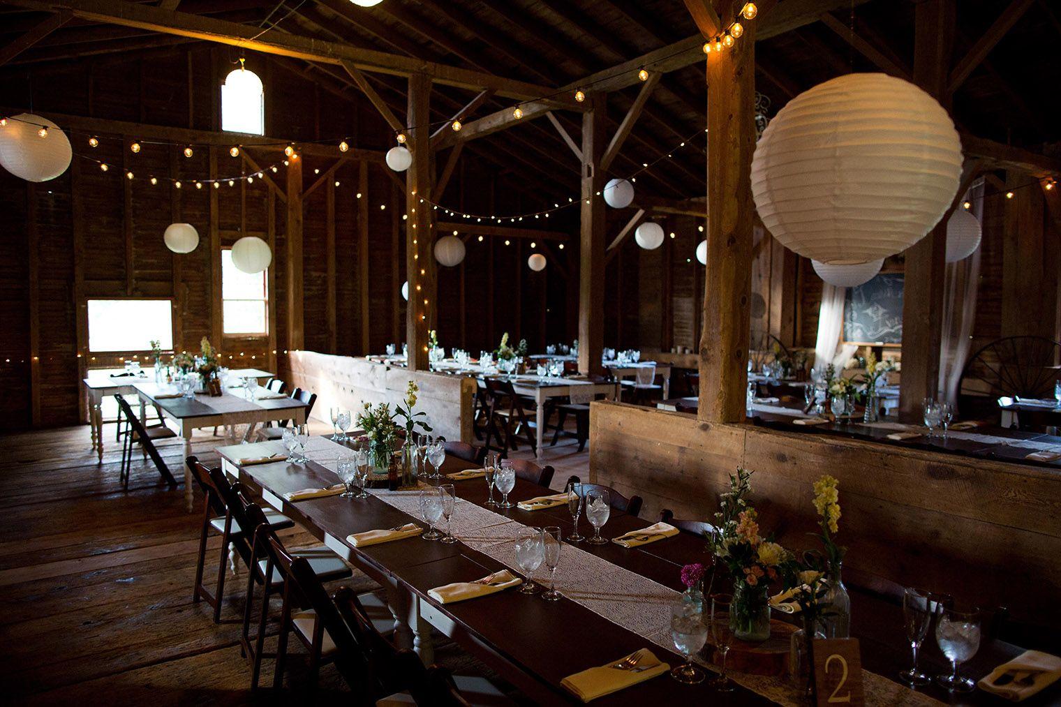 46+ Wedding venues upstate ny barn ideas in 2021