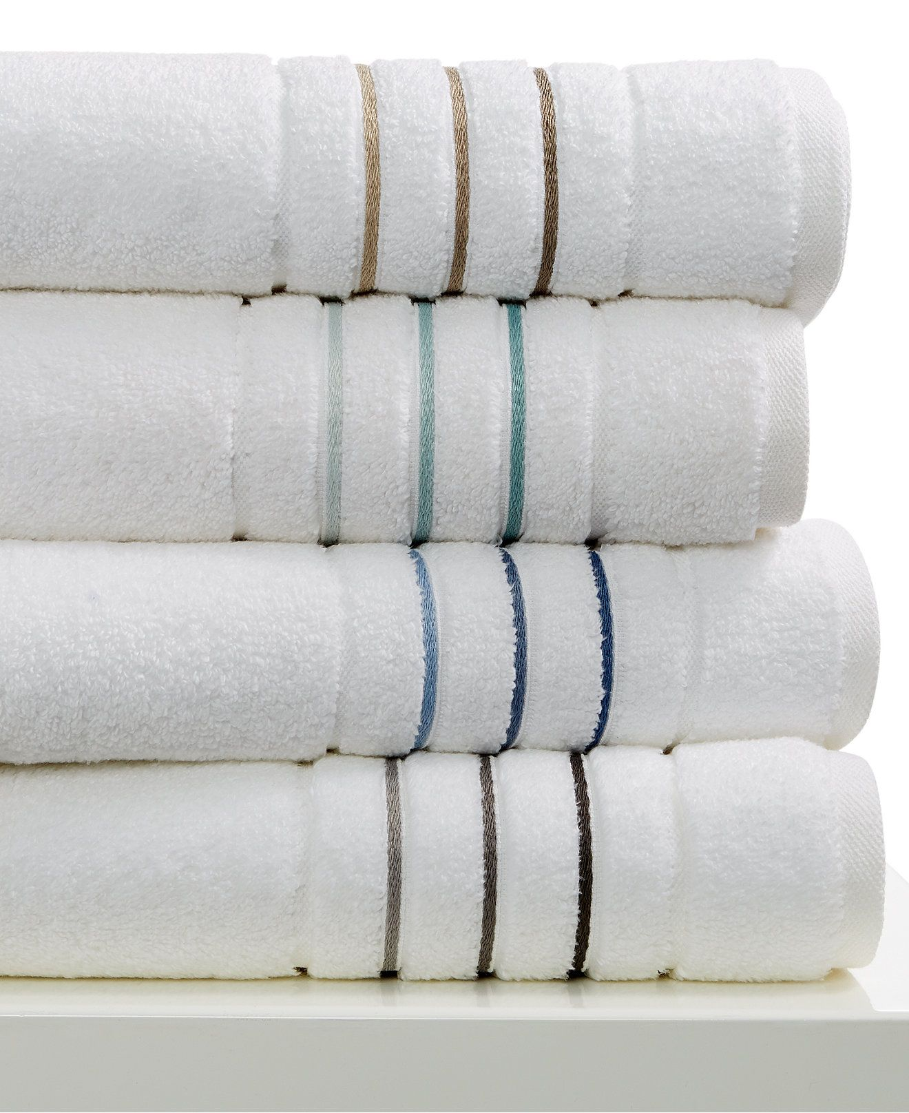 Macys Bath Towels Gorgeous Hotel Collection Ultimate Microcotton Borderline Bath Towel Design Inspiration