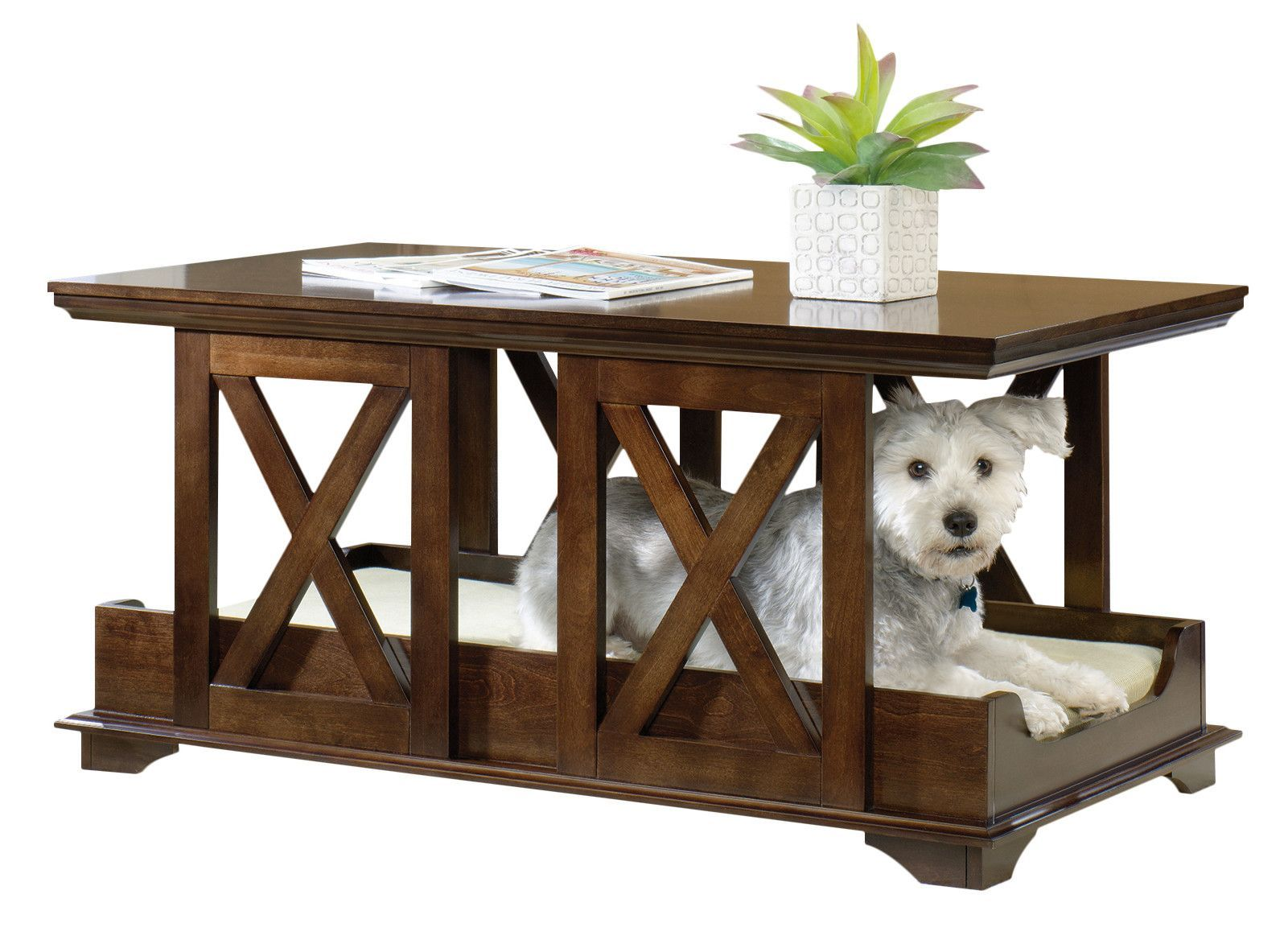 Coffee Table Dog Bed Coffee Table Pet Bed Coffee Table Dog Bed Coffee Table