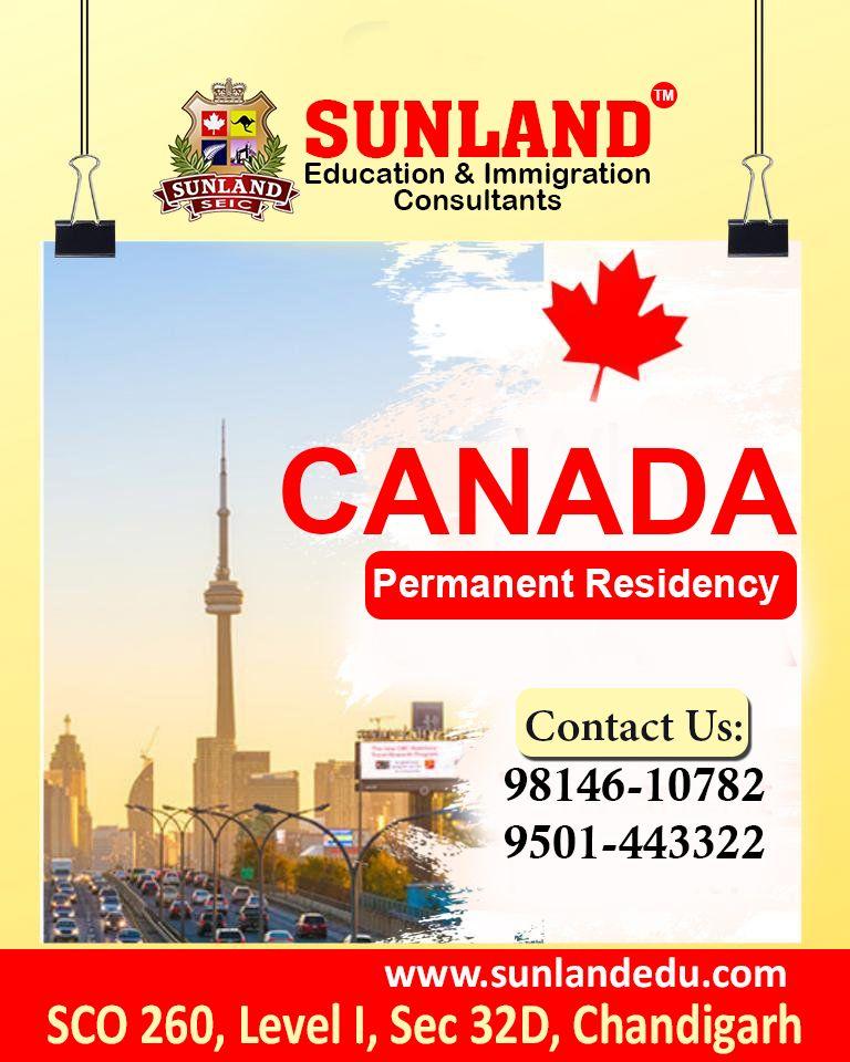 Canada PR Immigration canada, Visa canada, Canada