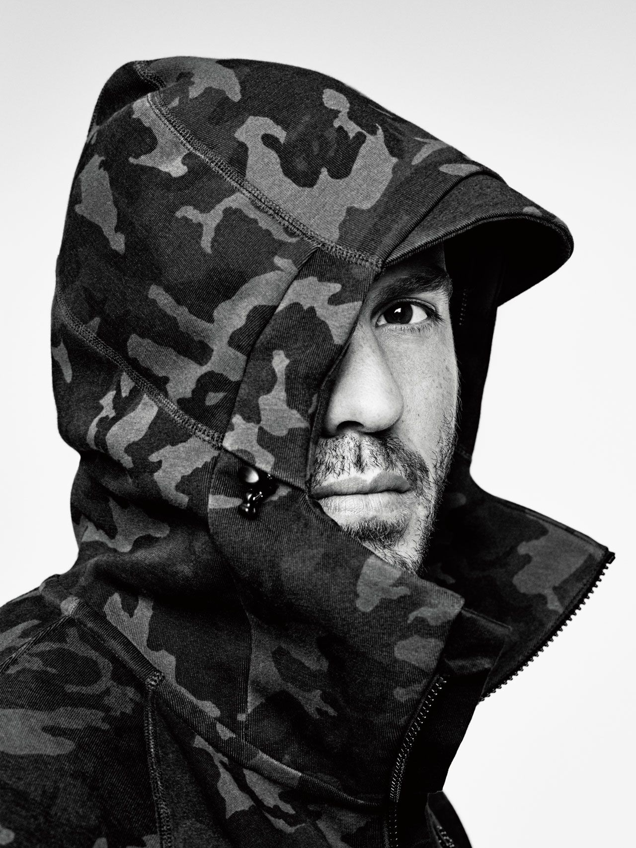 Discover the 2015 Nike Tech Pack Collection and the