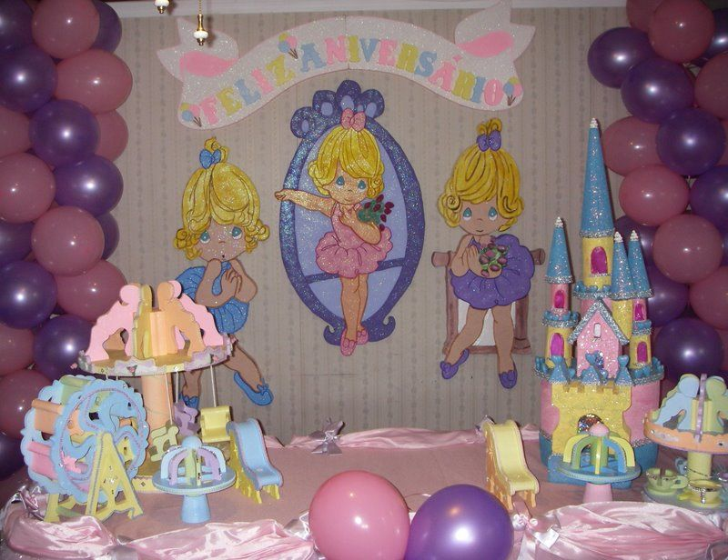 Enchanted Events Design