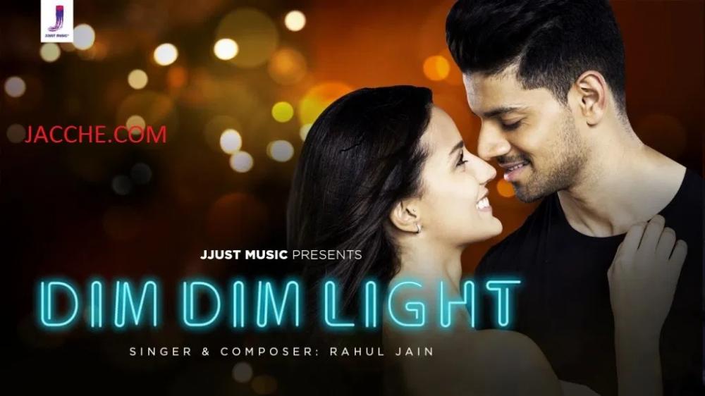 Dim Dim Light New hindi songs, Dim lighting, Rap songs