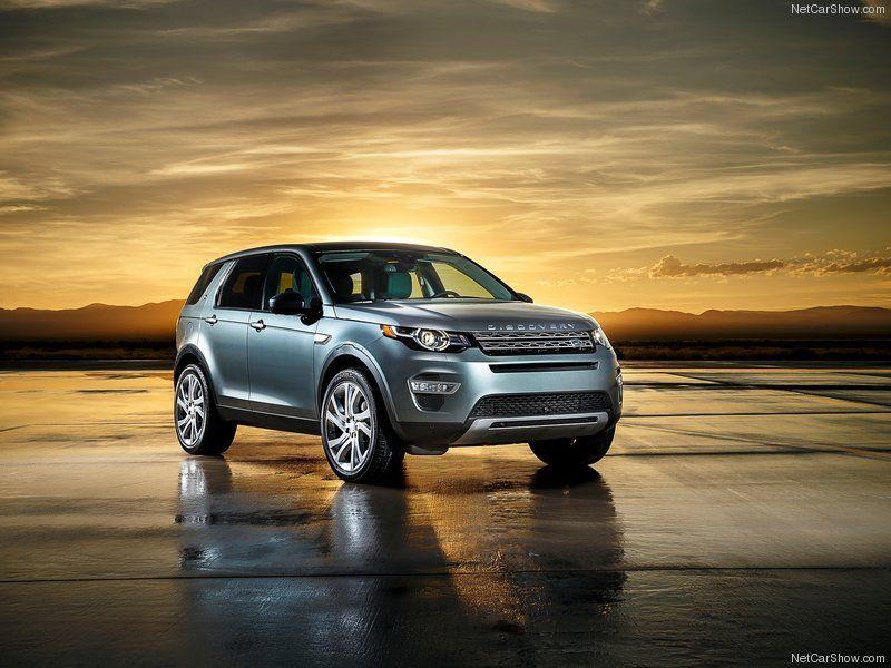 Land_RoverDiscovery_Sport_2015_Wallpaper Land rover