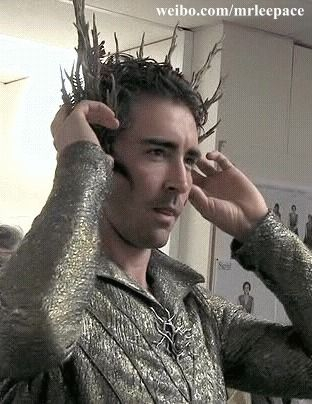 Welcome & Enjoy Lee Pace is actually a real life Disney prince and no one can convince me otherwise