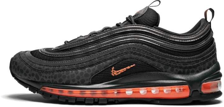 Nike Air Max 97 Se Reflective Mens Running Trainers Bq6524 Sneakers Shoes
