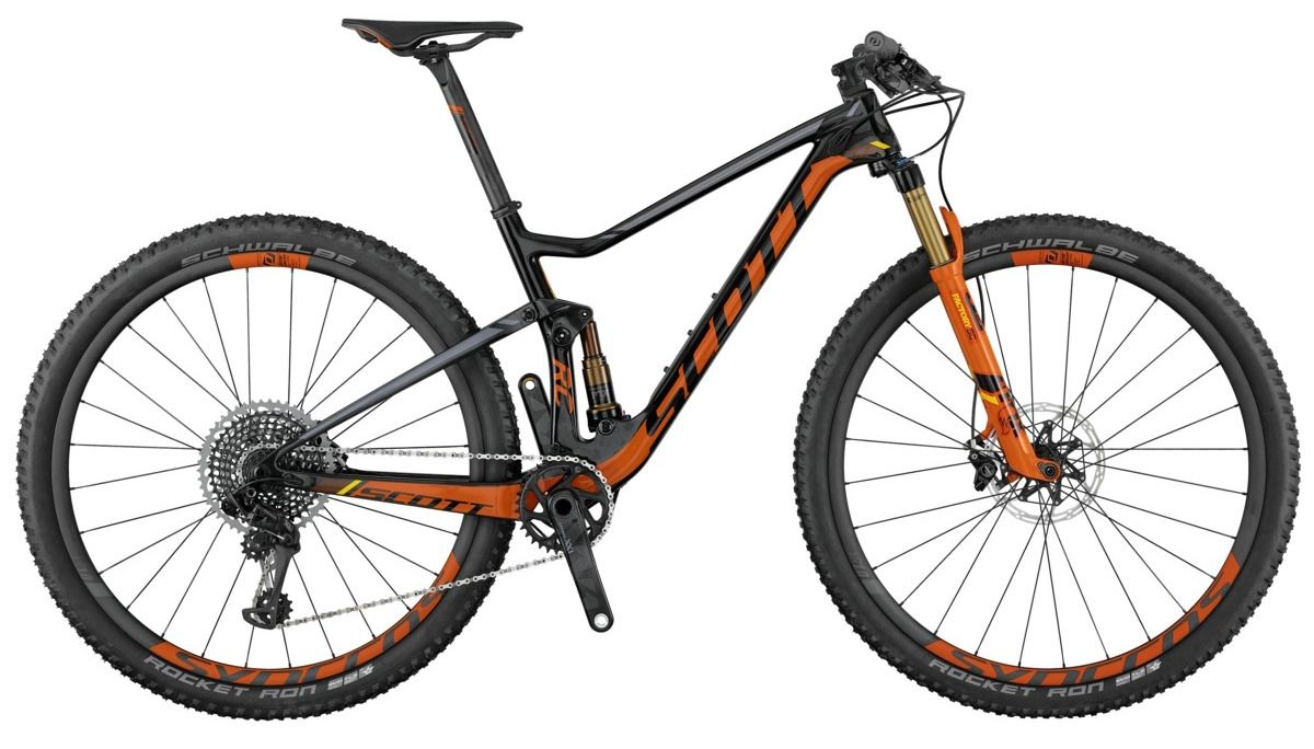 Scott Announce All New Spark And Scale Bikes With Images Scott