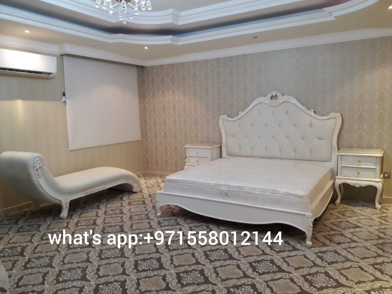 Pin By Nmarqjabr On Bed In 2021 Egyptian Furniture Room Furniture