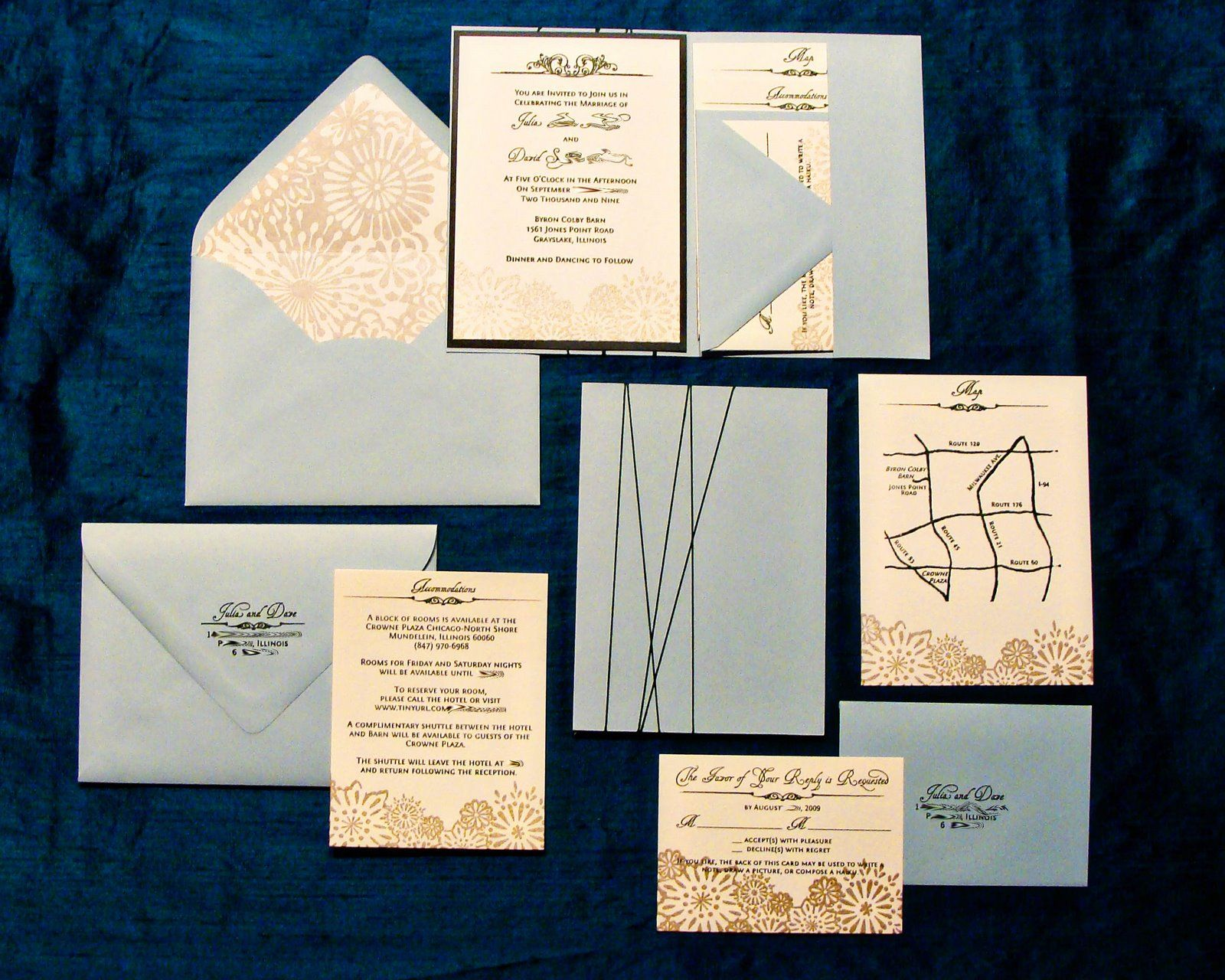 Time Lapse Cartography | Invitation ideas, Wedding and Weddings