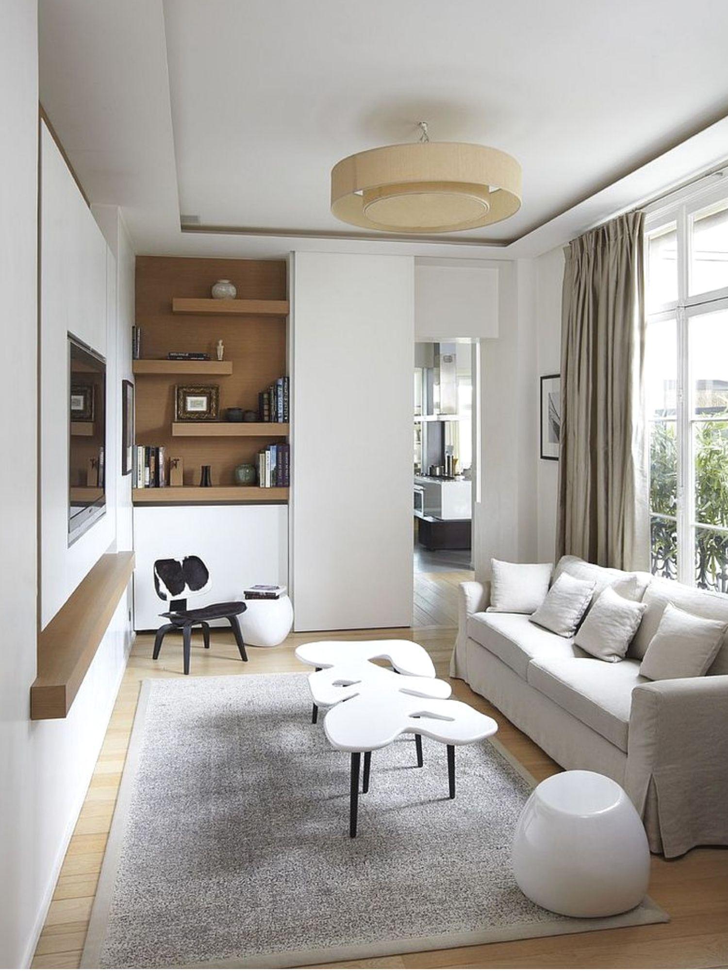 Urban Modern Interior Design For Your Home Diy Living Room