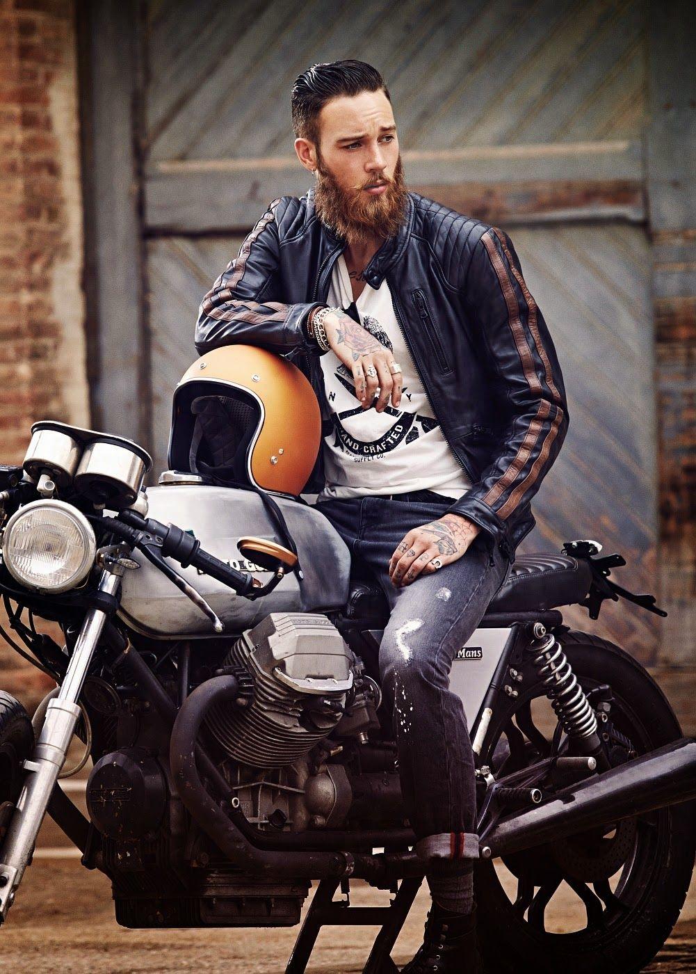 BRS photoblog 52-2014- custom,classic, racing motorcycles ...