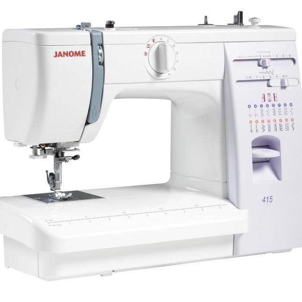 Maquina de coser 415 mquinas de coser pinterest maquina de coser 415 fandeluxe Choice Image