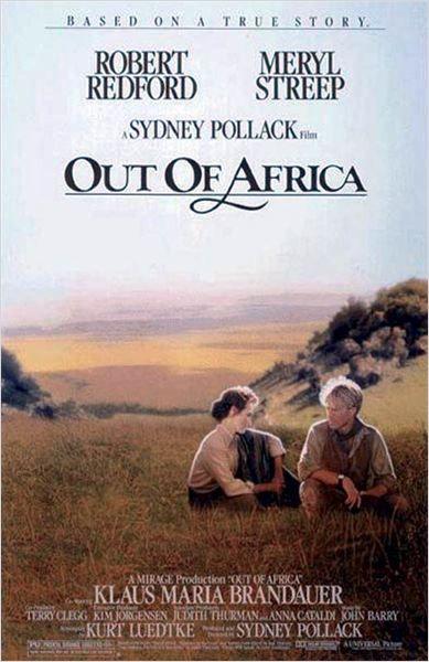 Africa…