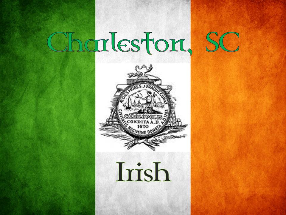 Charleston Irish