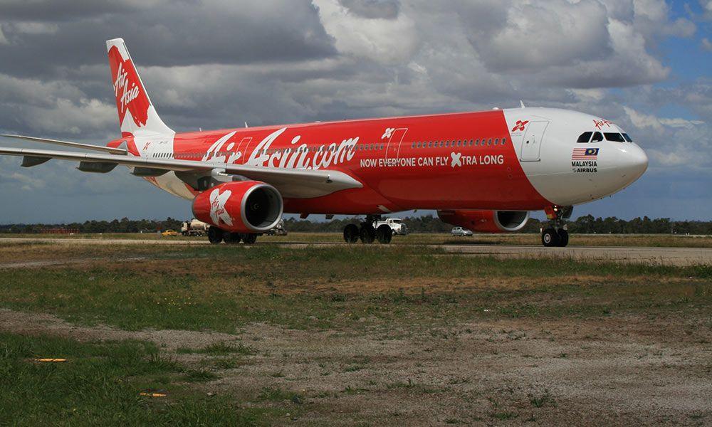 AirAsia X to Resume India Flights, start Service to