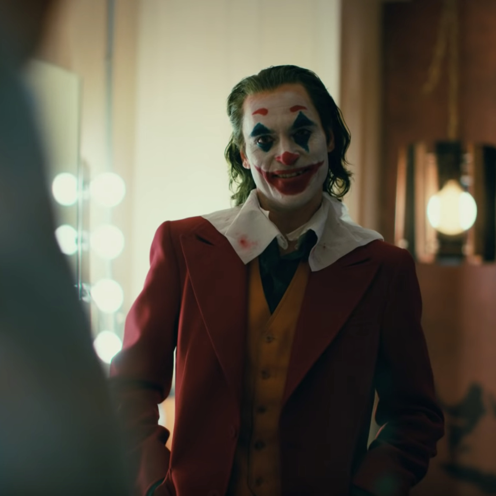 The Study Hollywood Halloween 2020 The final Joker trailer promises a gritty study of Batman's