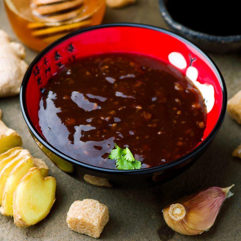Best Teriyaki Sauce Recipe In 2020 Teriyaki Sauce Recipe Teriyaki Sauce Sweet Teriyaki Sauce