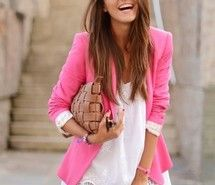 Inspiring picture outfit, pink, summer. Resolution: 500x755 px. Find the picture to your taste!