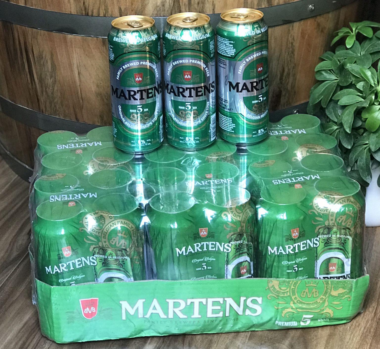 Martens Pils